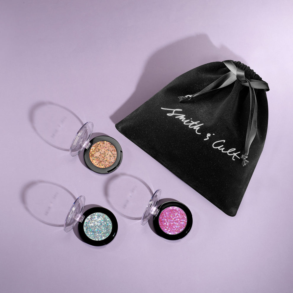 Glitter It Up Glitter Shot Bundle