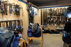 Bridlework & Saddlery