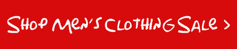 Leonard Coombe Sale Mens Clothing