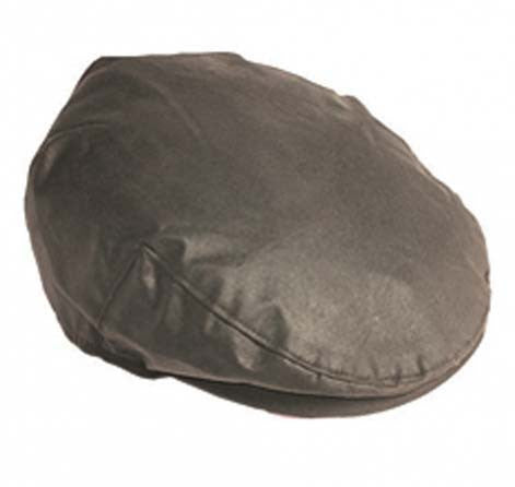 Barbour Wax Sylkoil Cap