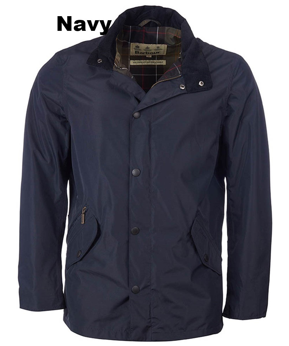 Barbour Spoonbill Jacket