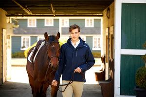smart and ready to ride teh coastal jacket by ariat