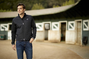 Perfectr for riding or around the stable the hybrid jacket by ariat