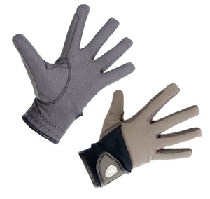 Covalliero Mace Riding Gloves