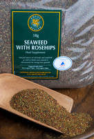 Equus Health Seaweed And Rosehips