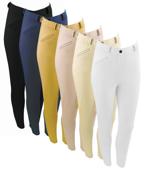 Equetech Ladies Grip Seat Breeches