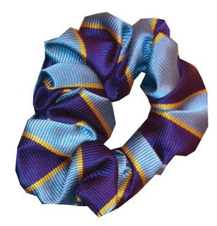 Equetech PC Hair Scrunchie