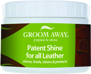 Fly Away Patent Leather Shine