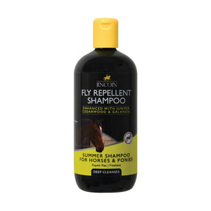 Lincoln Fly repelent Shampoo