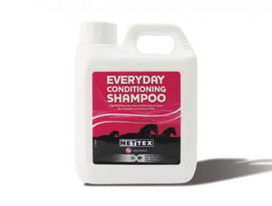 Nettex Every Day Conditioning Shampoo
