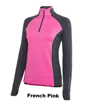 Noble Equestrian Ashley Performance Top