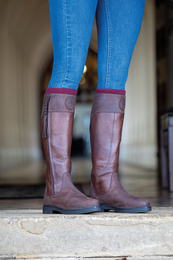 Shires Moretta Pamina Riding Contry Boot