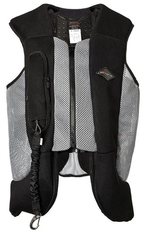 Airowear AyrPS Junior Air vest and body protector