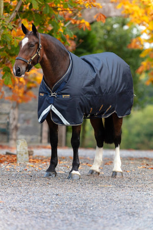 Amigo Bravo12 XL Turnout Rug Medium For Bigger Horses
