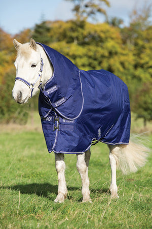 Amigo Pony Hero 900 Plus Medium Turnout