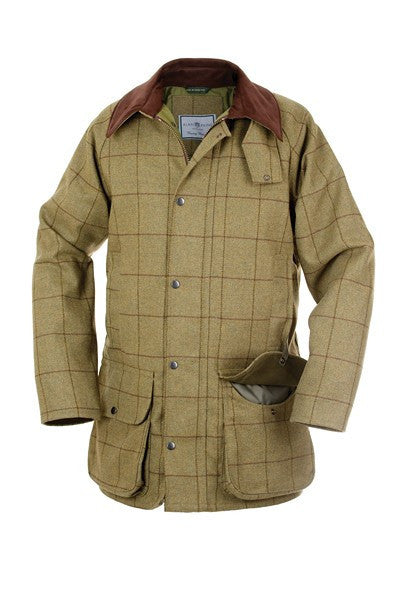 Alan Paine Rutland Coat Gents