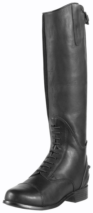 Ariat Bromont H2O Junior Tall  Leather Riding Boot