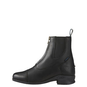 Ariat Ladies Heritage4 Paddock Boot-Zip
