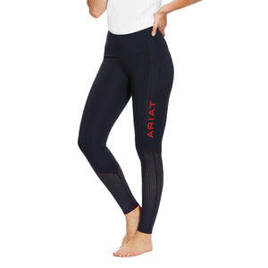 Ariat Team EOS Riding Tights KP