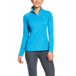 Ariat Sunstopper Baselayer