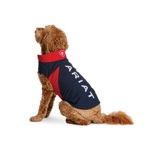 Ariat Team Softshell Dog Coat