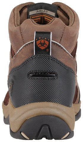 Ariat Terrain H20 Ladies Zip Riding Boots
