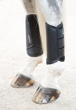 Shires Arma Air Motion XC Boots Hind