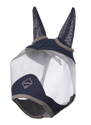 LeMieux Armour Fly Mask With Ears