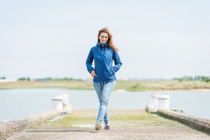 Baleno Fay Waterproof Jacket