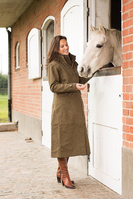 Baleno Kensington Riding Coat