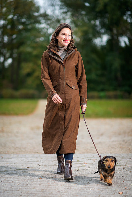 Baleno Kensington Long  Riding Coat