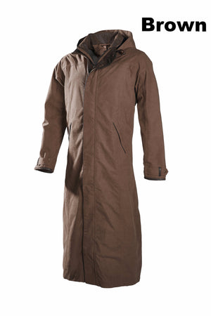 Baleno Livigstone Long Waterproof Riding Coat