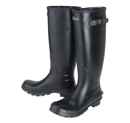 Barbour Bede Welly