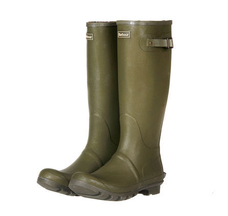 Barbour Mens Bede Welly