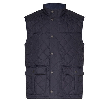Barbour Explorer Gillet