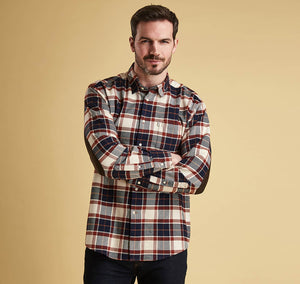 Barbour Hersley Patch Shirt