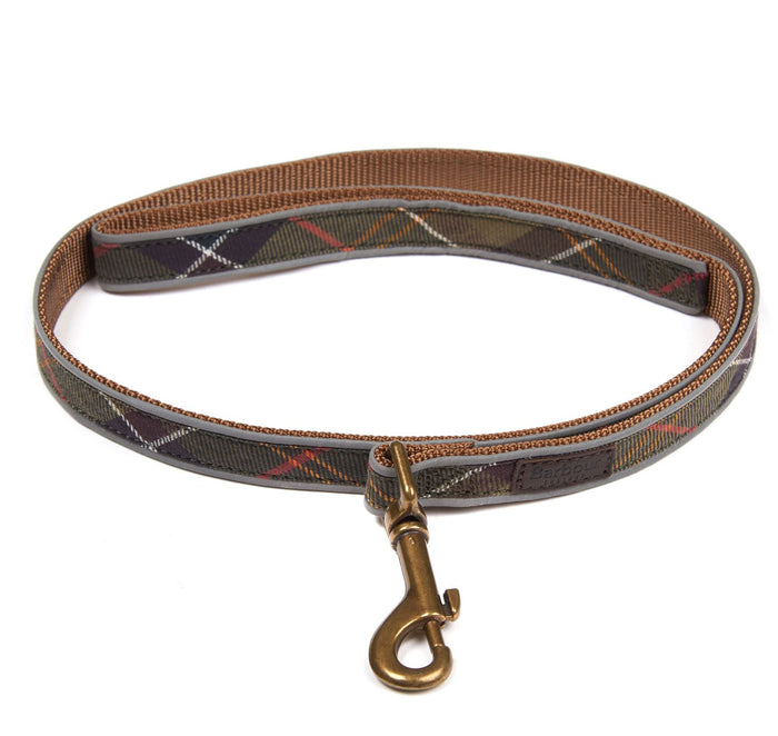Barbour Reflective Dog Lead