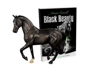 Breyer Black Beauty Horse & Book