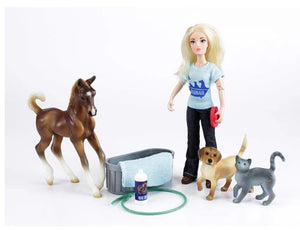 Breyer Classics Pet Groomer Set