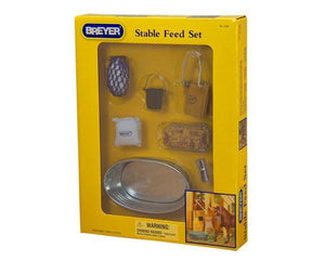 Breyer Classics Stable Feed Accessories