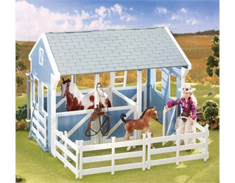 Breyer Classic® Country Stable
