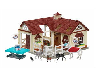 Stablemates Animal Hospital