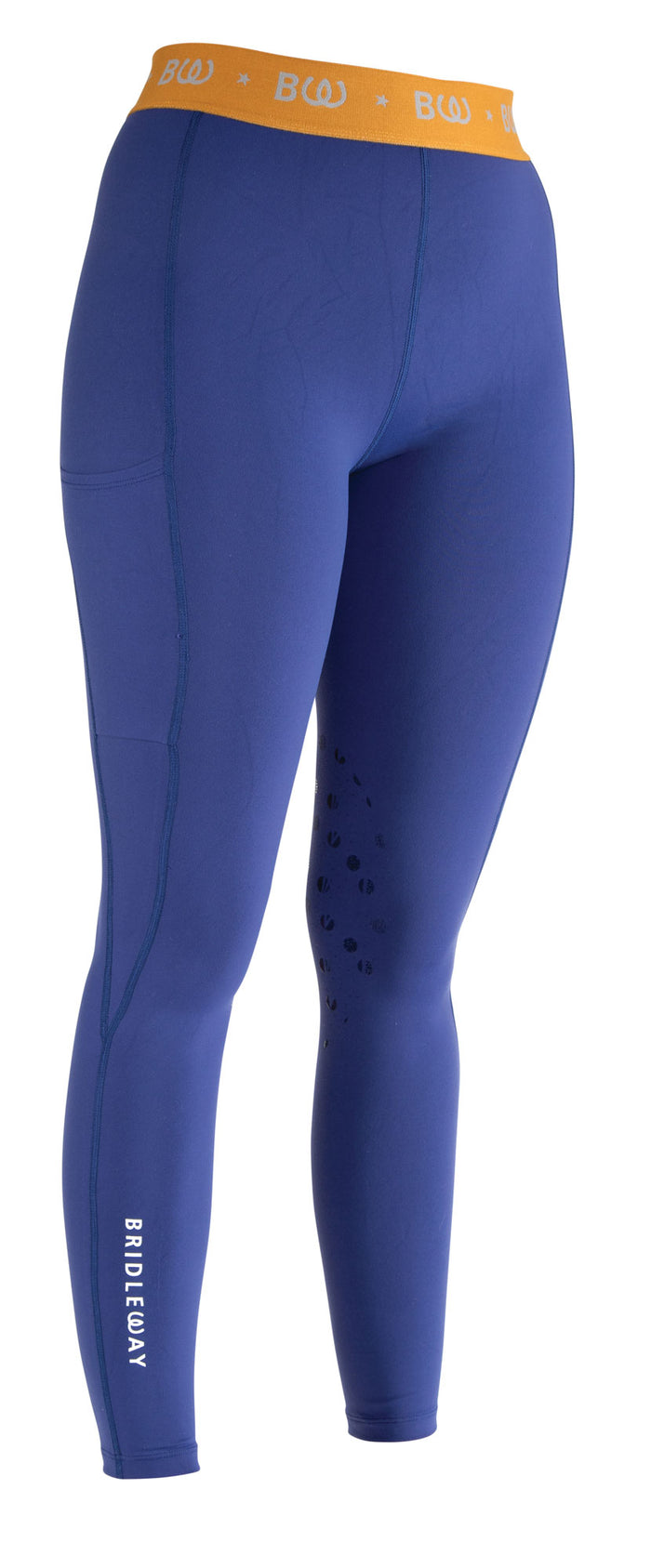 Bridleway Jade Summer Riding Tights