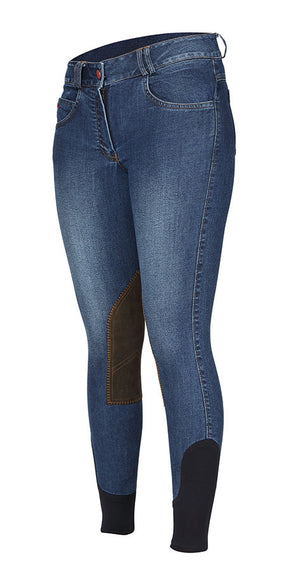 Bridleway Malvern Denim Breeches