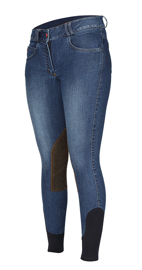 Bridleway Malvern Denim Breech