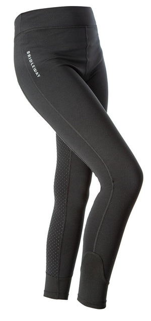 Bridleway Maple Winter Riding Tights