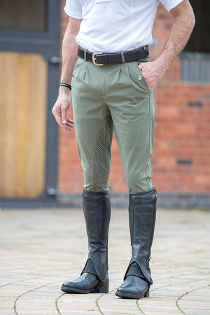 Bridleways Men's Sit-Tight Breeches