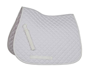 Bridleway Quilted Quick Dry Saddlecloth