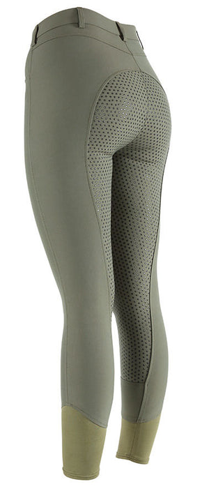 Brileway Sit-Tight Breeches - Ladies