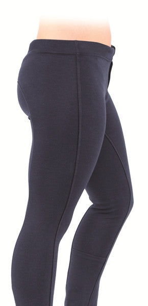 Bridleway Childrens Pull -On Jodhpurs